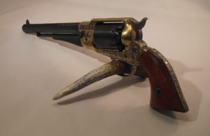 091314 Black Powder Revolver 2