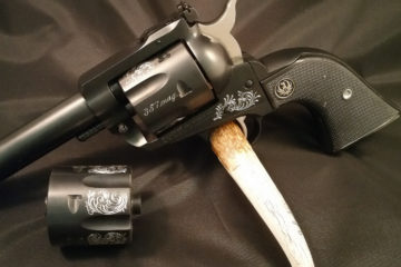 Ruger Blackhawk Convertible