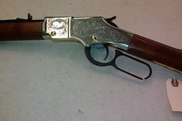 Henry Golden Boy Rifle