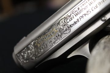 Walther Detail.